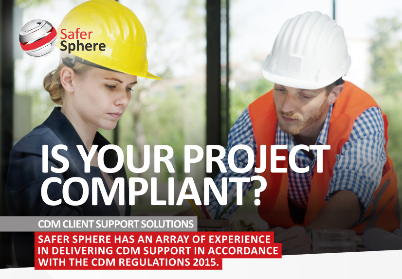 Is Your Project CDM Compliant?