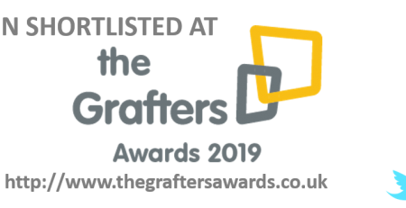Grafters Awards 2019, CDM, CDM Manchester, CDM North West, Best Health and Safety Consultantancy